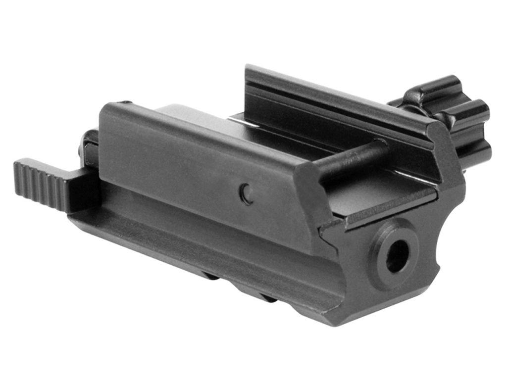 Adjustment Pistol/ Rifle Green 5mw Compact Laser