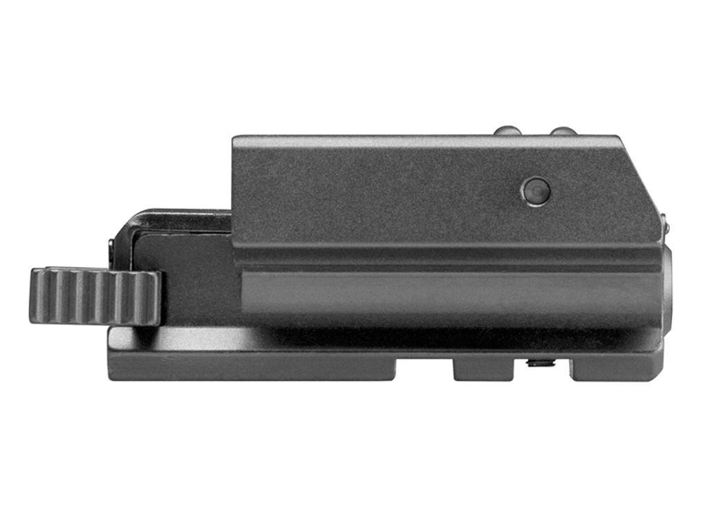 Adjustment Pistol/ Rifle Green 5mw Compact Laser | Golden