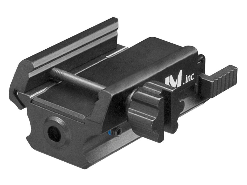 Adjustment 5mw Red Pistol Laser Sight