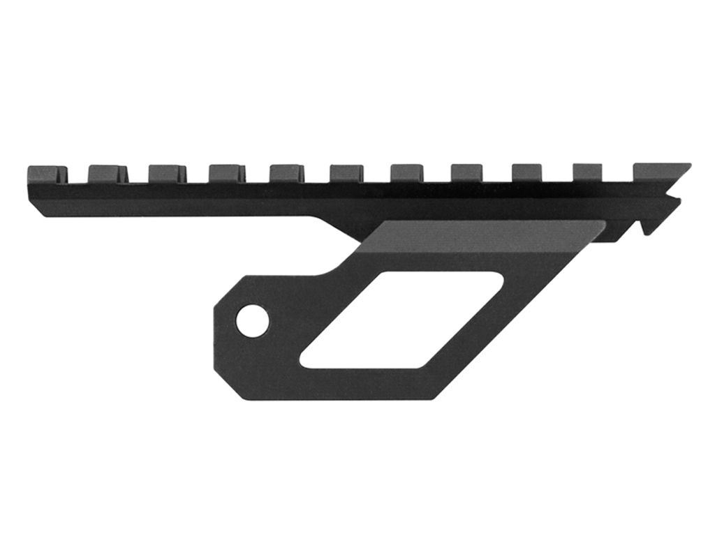 M14 / M1A Low Profile Side Scope Mount
