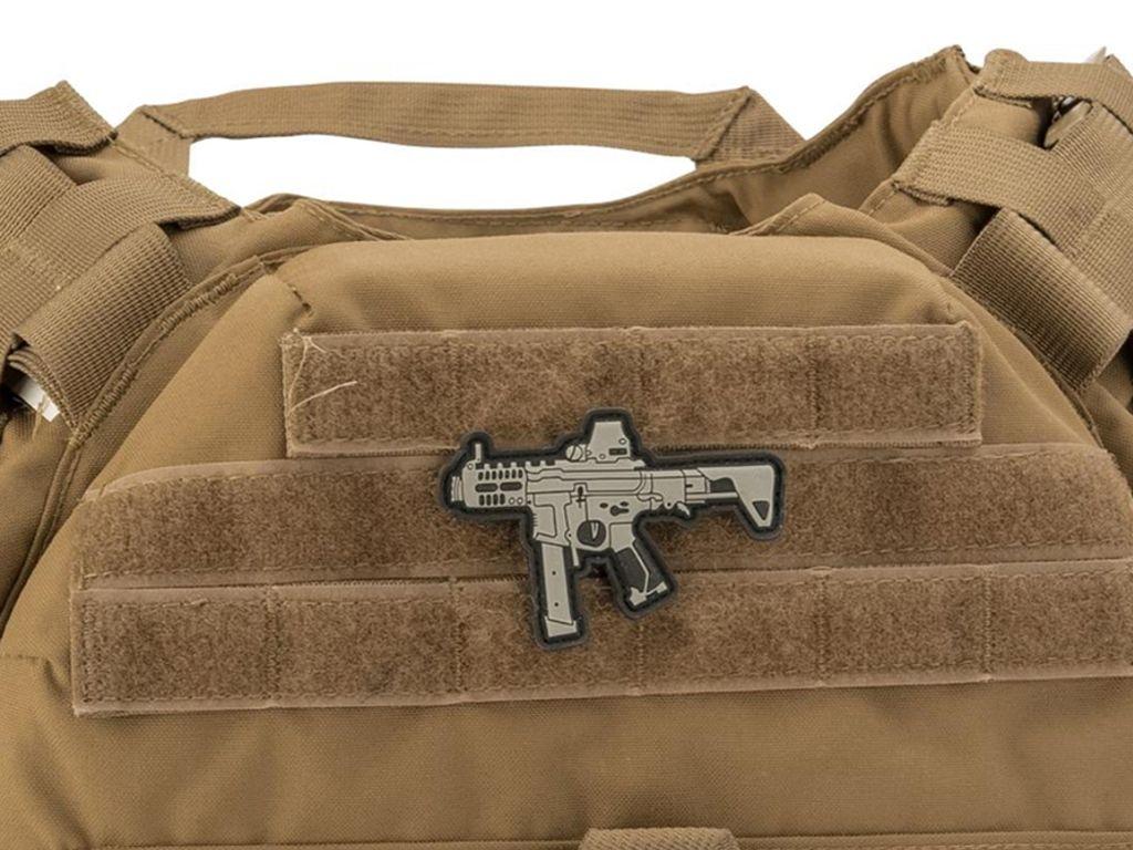 ARP9 Morale Patch - Velcro Back