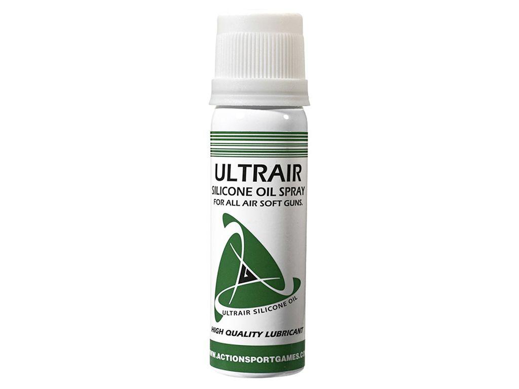 60ml Silicone Lubricant Oil Spray