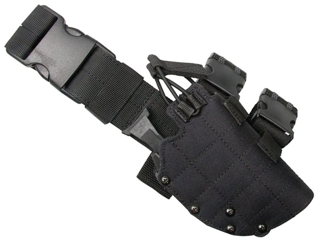 Strike Systems Airsoft Pistol Thigh Holster