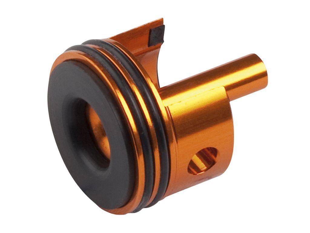 ASG Aluminum Orange Cylinder Head For AUG
