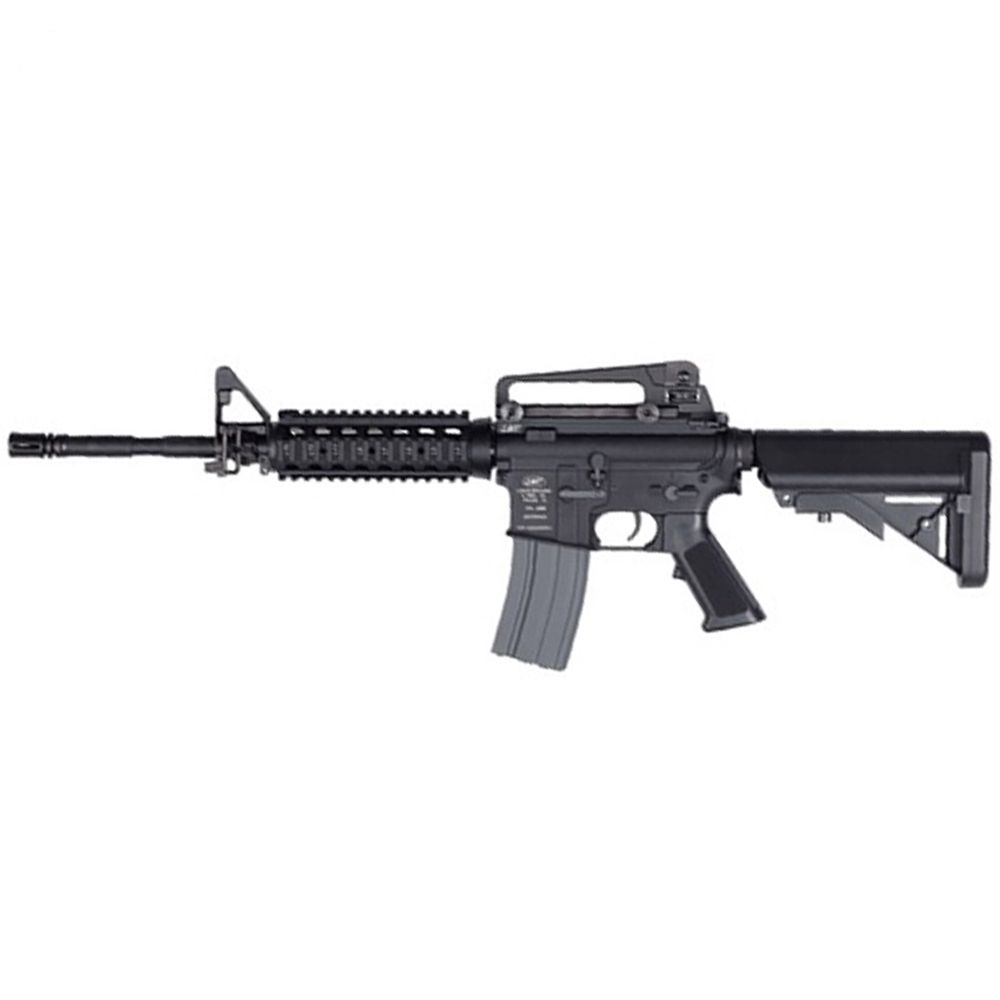 ASG R.I.S. LMT Defender 4 Airsoft Carbine