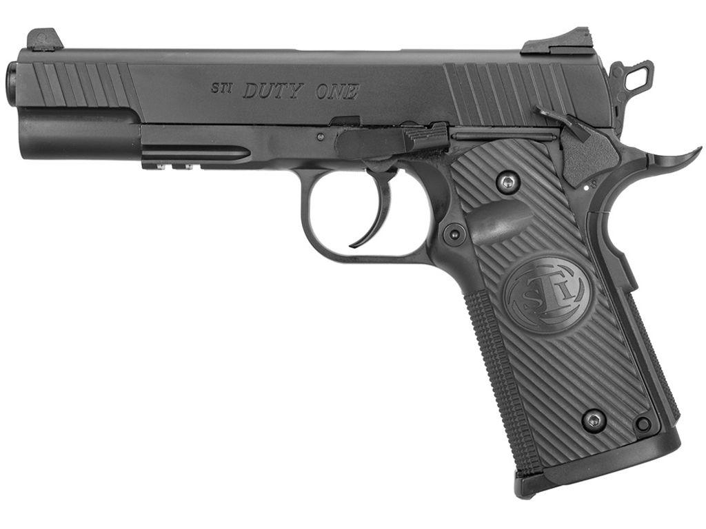Cheap asg 16730 co2 4 5mm sti duty one air pistol replicaairguns ca