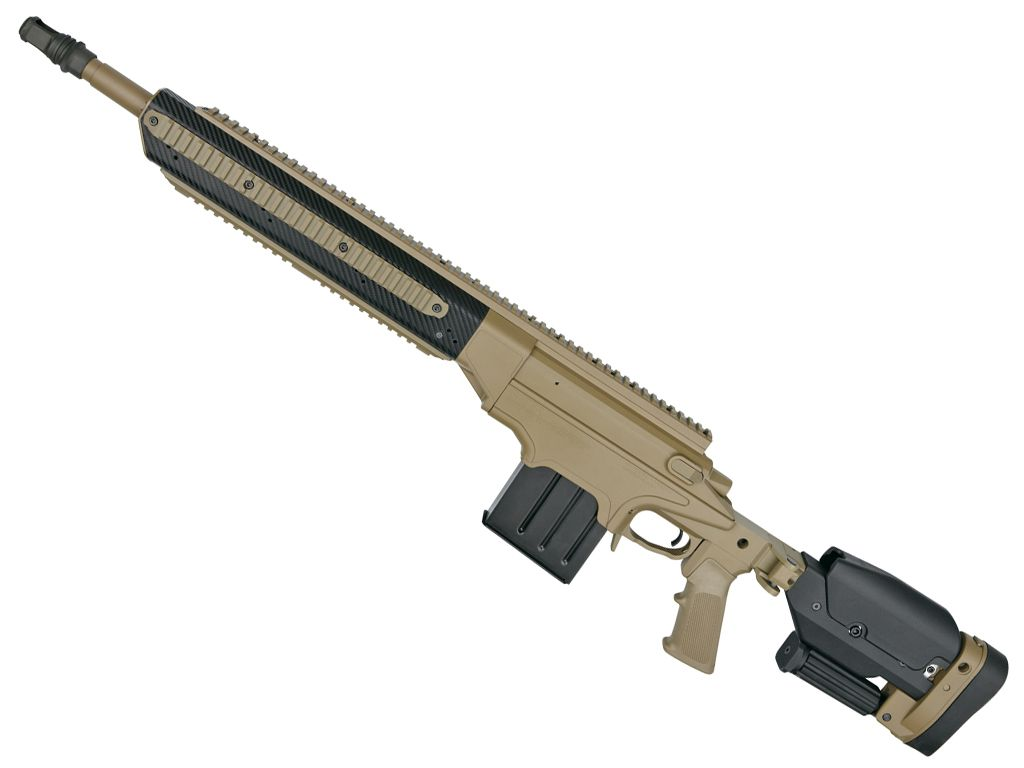 ASG Proline Ashbury ASW338LM Spring Airsoft Rifle