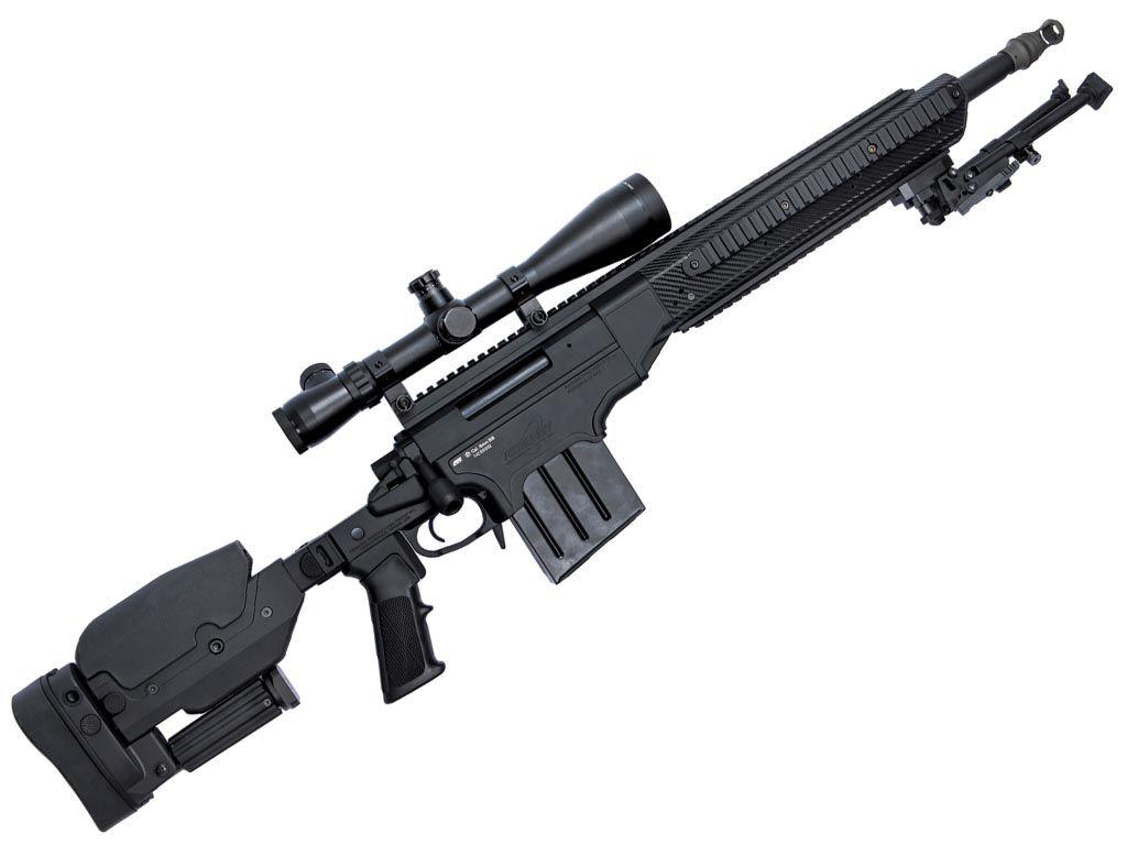 Ashbury ASW338LM Spring Sniper Rifle