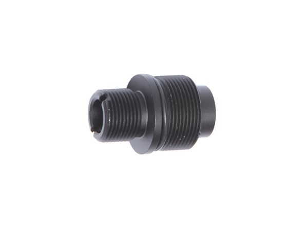 Airsoft CCW 14mm Barrel Adaptor For M40A3