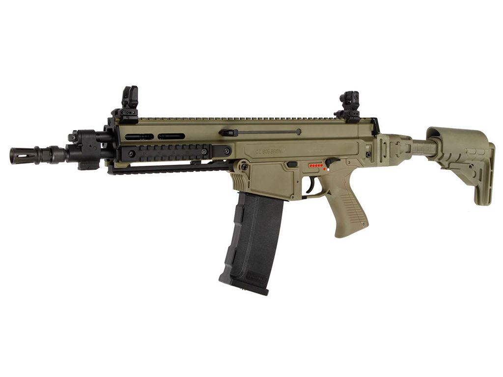 ASG CZ 805 BREN A2 AEG NBB Airsoft Rifle