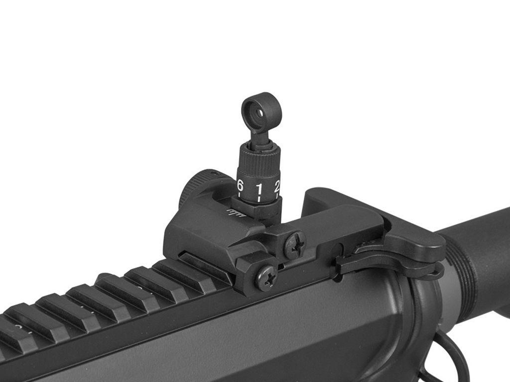 ASG Devil M15 Series CQB AEG NBB Airsoft Rifle