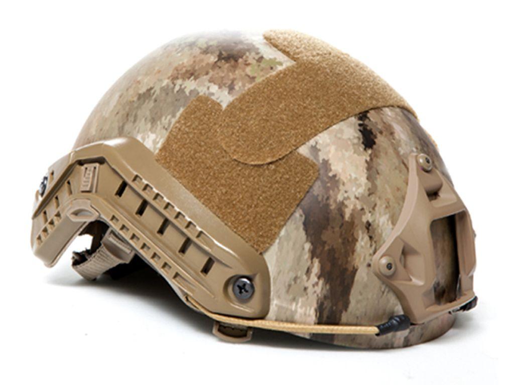 Strike Systems A-TACS Fast Helmet