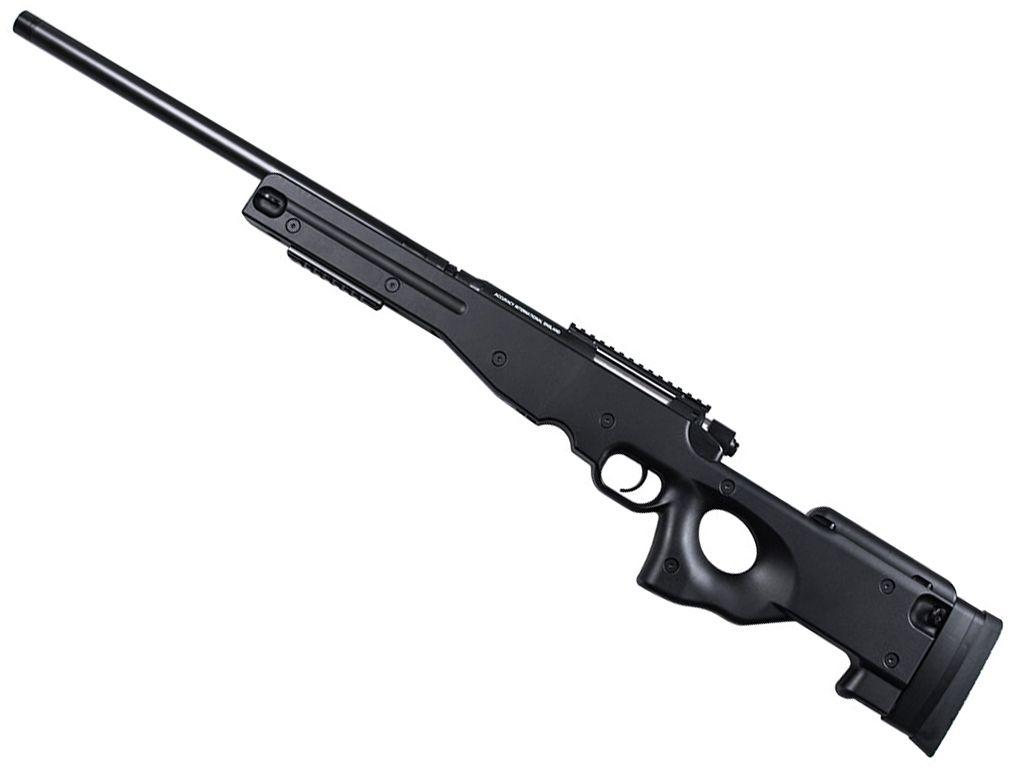 ASG AW .308 Airsoft Sniper Rifle
