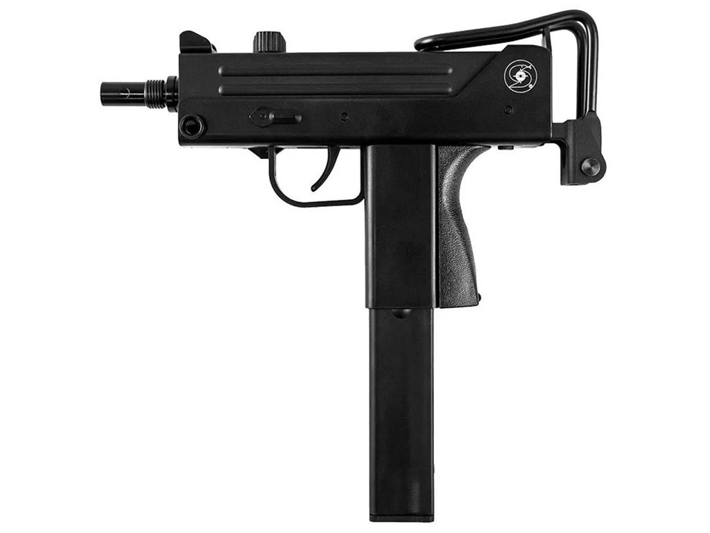 cobray ingram mac11 co2 bb pistol replicaairgunsca