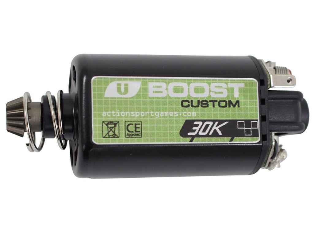 Ultimate Upgrade Motor 30K Boost