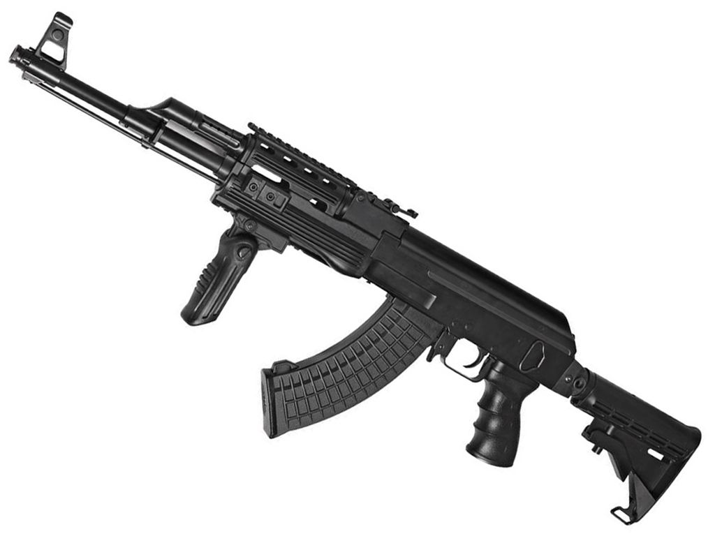 ASG Licensed Arsenal AR-M7T CO2 Blowback Airsoft Rifle