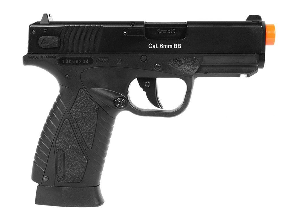 ASG BERSA BP9CC CO2 NBB Airsoft Pistol