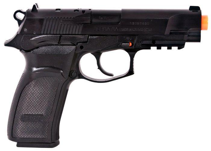 ASG BERSA Thunder 9 Pro CO2 NBB Airsoft Pistol