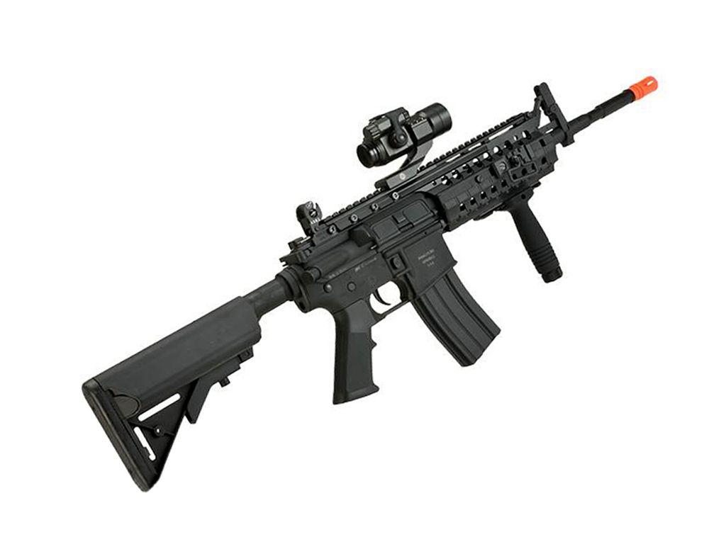 Armalite M15 ARMS SL Airsoft AEG Rifle