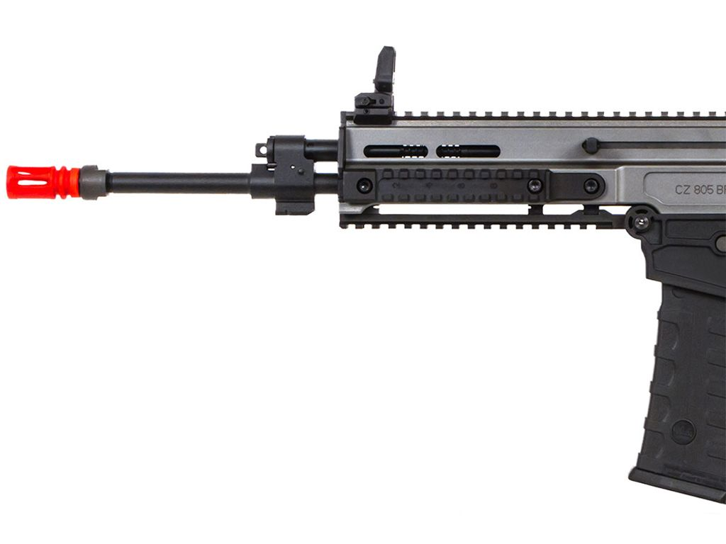 ASG Licensed CZ 805 BREN AEG NBB Airsoft Rifle
