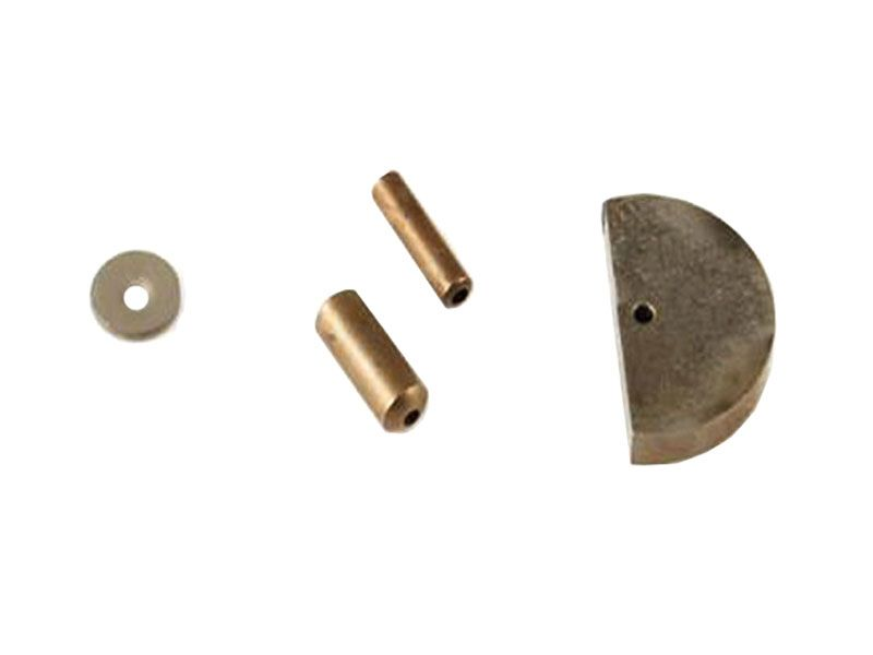 Tornado Impact Replacement Trigger Components