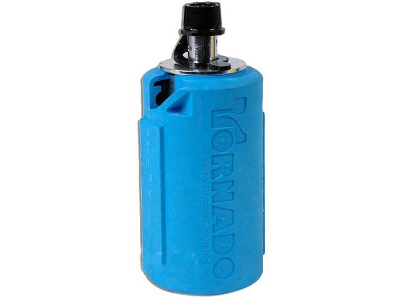 Tornado Re-Useable Un Blue Timer Grenade