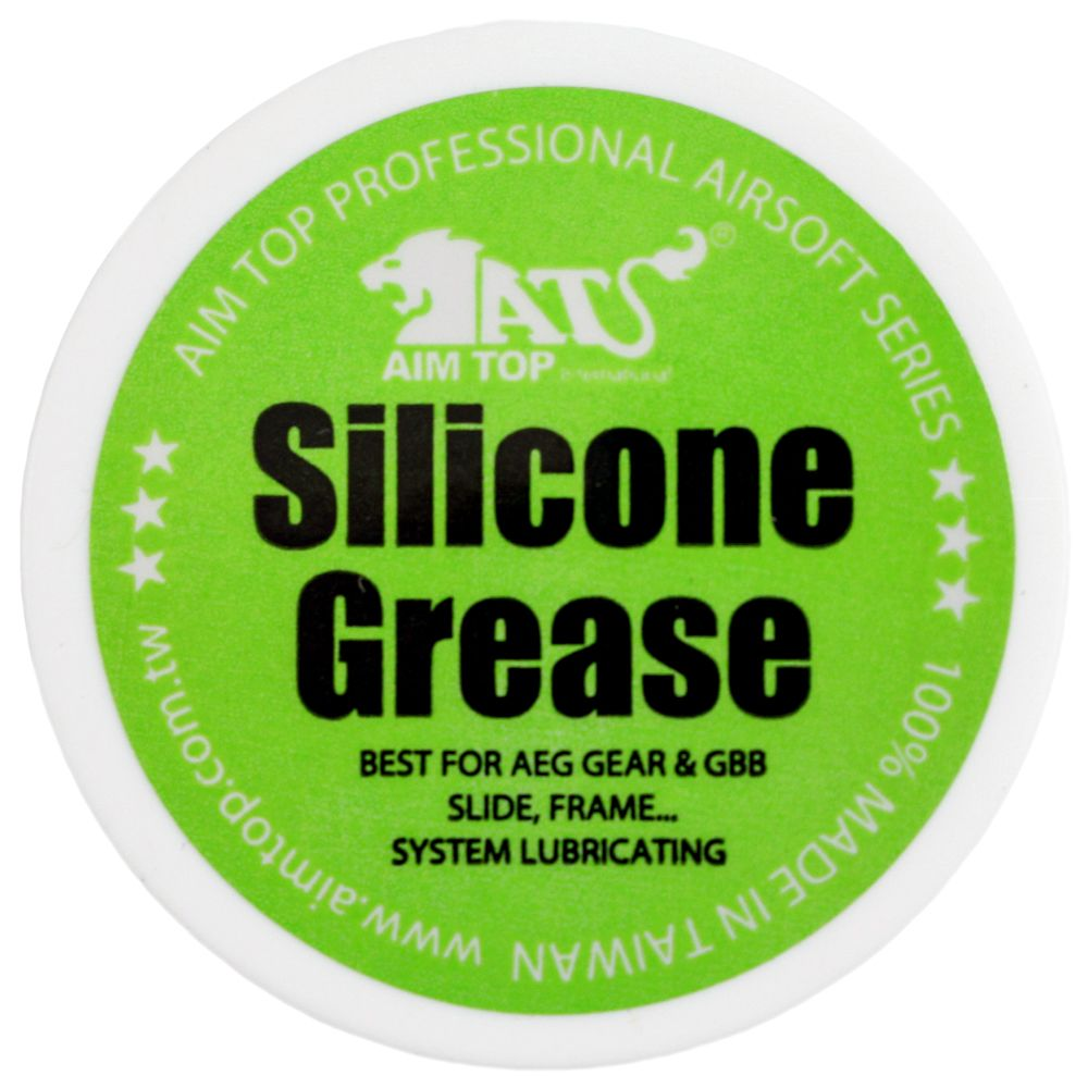 Aim Top Silicone Grease For Airguns