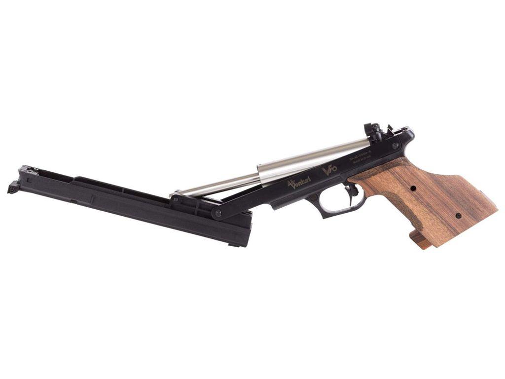Air Venturi V10 Match Spring NBB Pellet Pistol