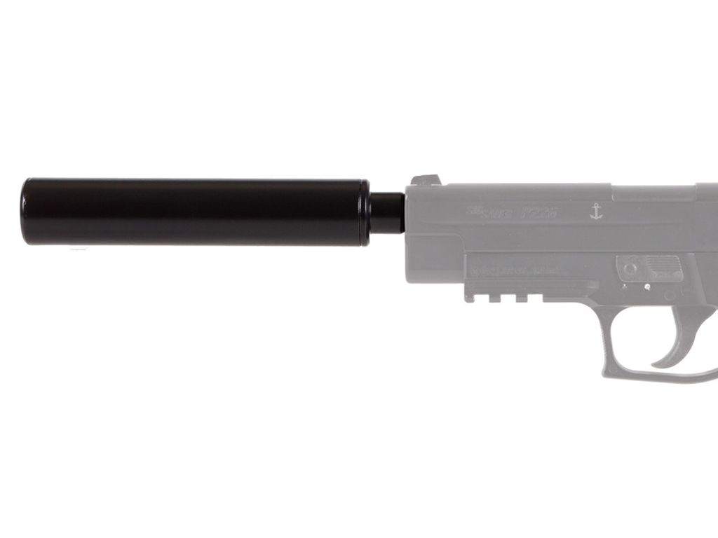 Air Venturi Fake Suppressor for Sig Sauer P226