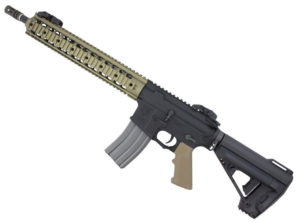 VFC VR16 Fighter Carbine MK2 AEG Airsoft Rifle