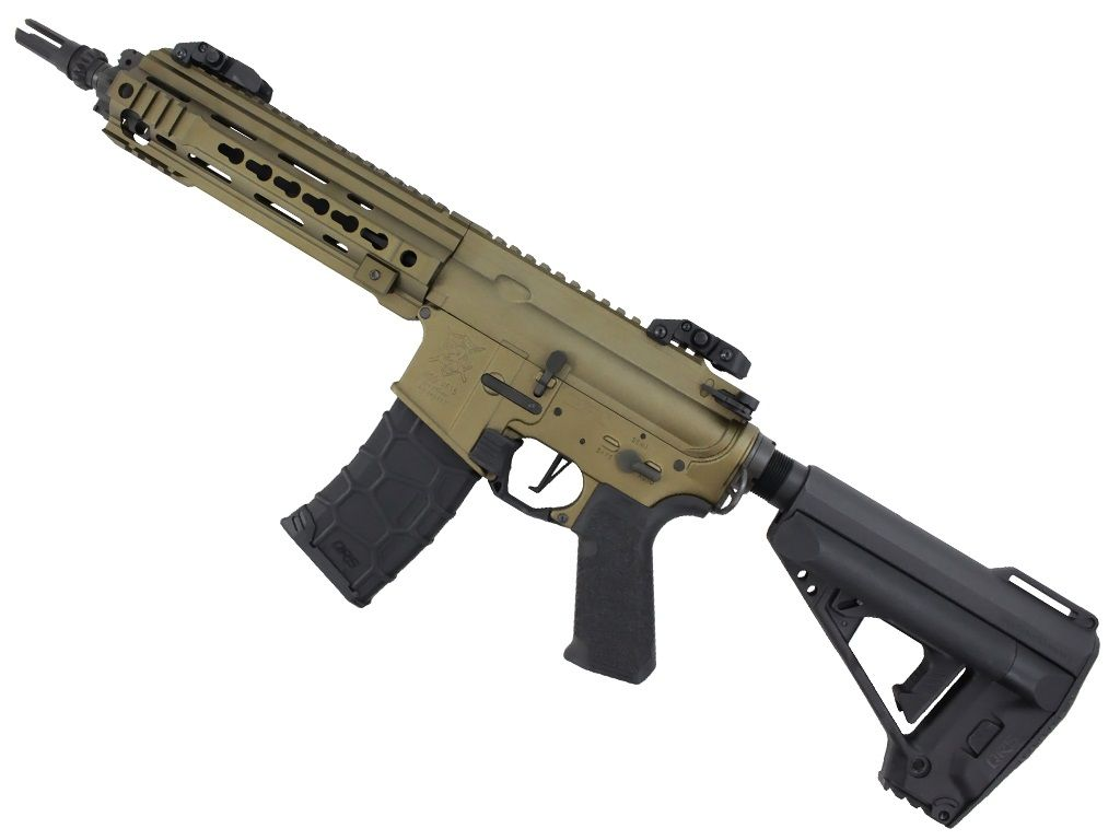 VFC VR16 Calibur CQC AEG Airsoft Rifle