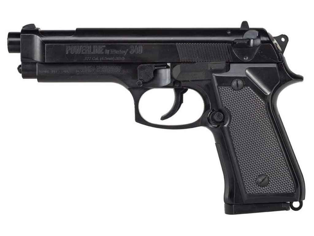 Daisy 340 Powerline Pistol