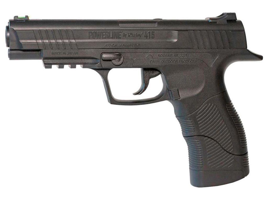 Daisy Powerline 415 CO2 Steel BB Pistol