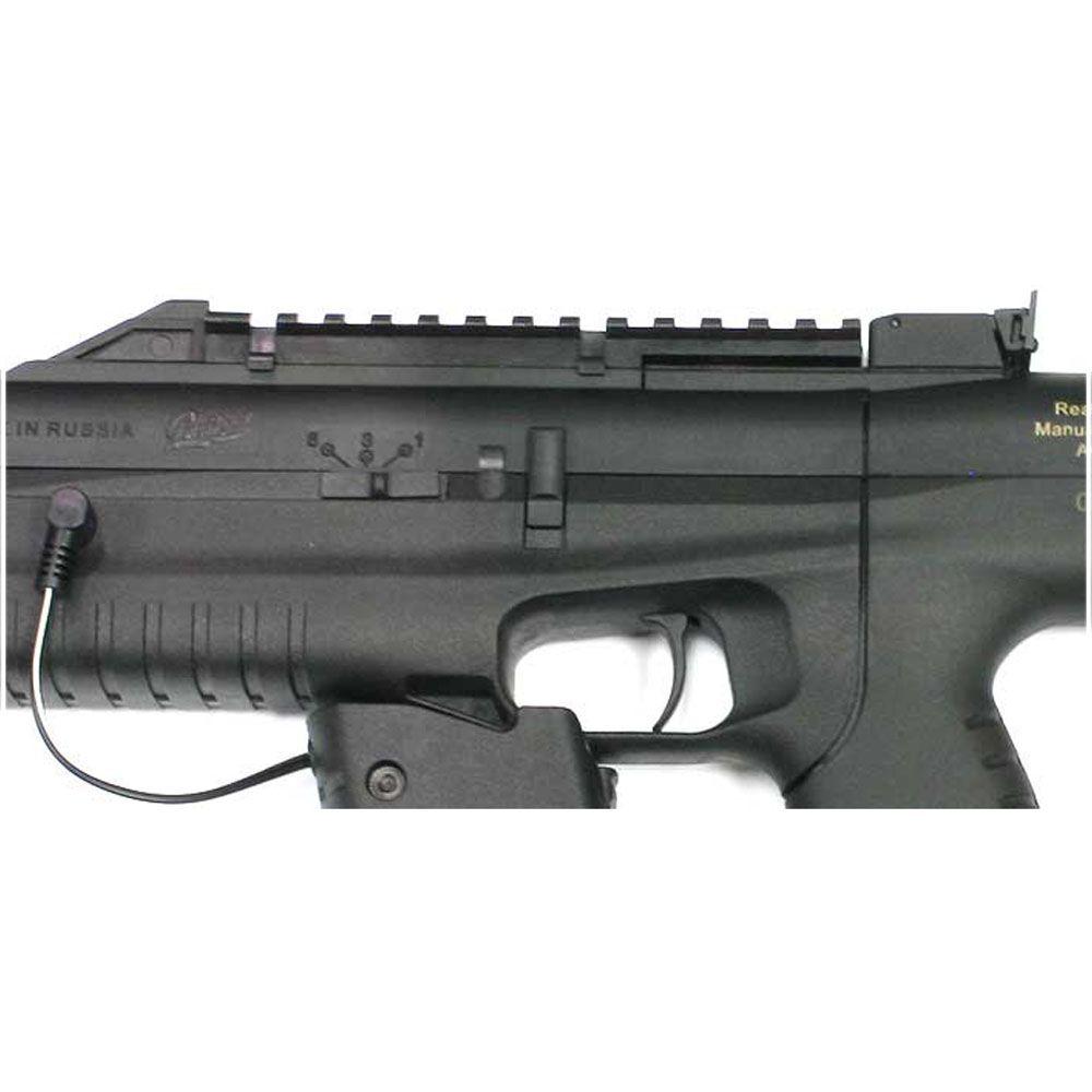 drozd bb machine gun