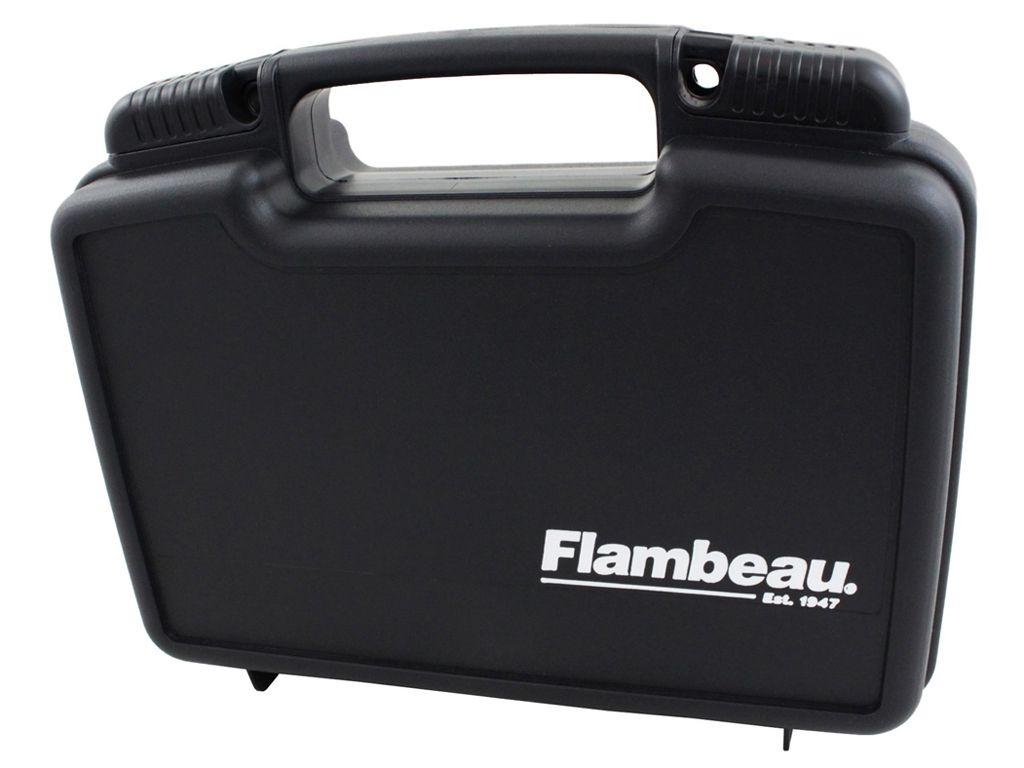 Flambeau Safe Shot Pistol Gun Case