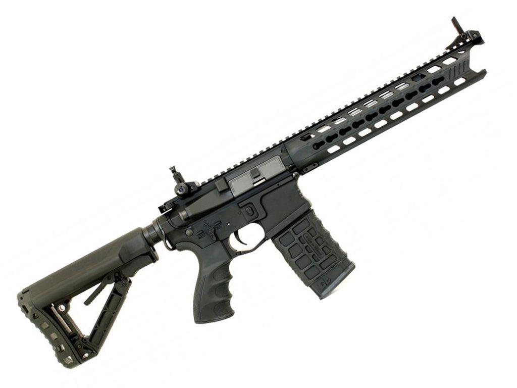 G&G Armament GC16 Predator Electric Airsoft Rifle