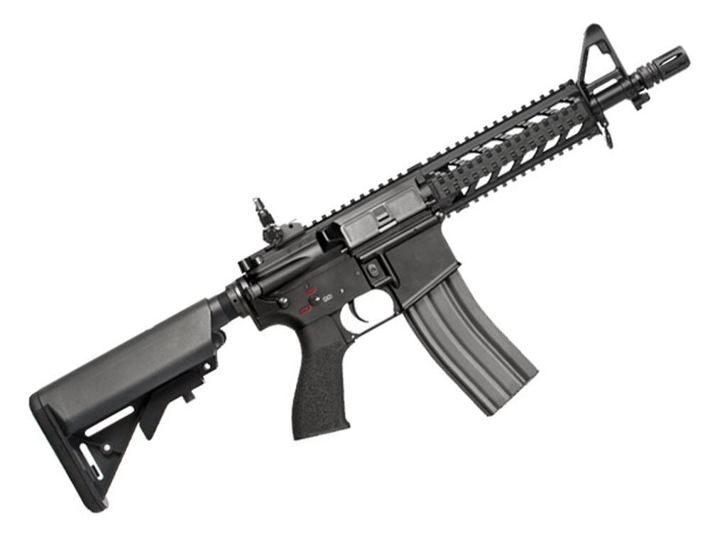 G&G GC16 Raider-S AEG NBB Airsoft Rifle