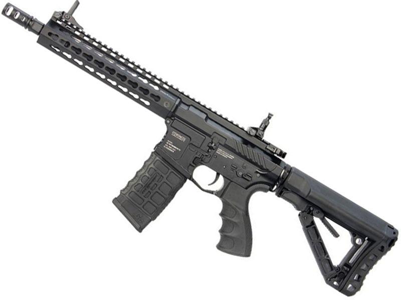 G&G GC16 SRL Full Metal Airsoft AEG Rifle