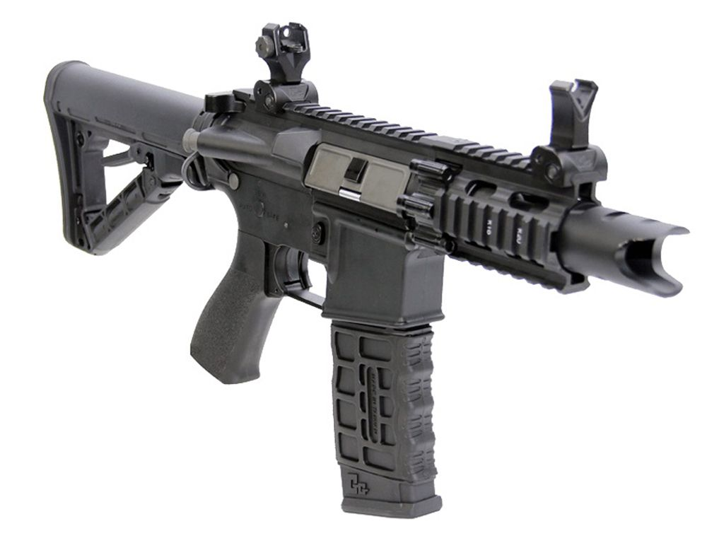 G&G Combat Machine FireHawk Airsoft AEG Rifle