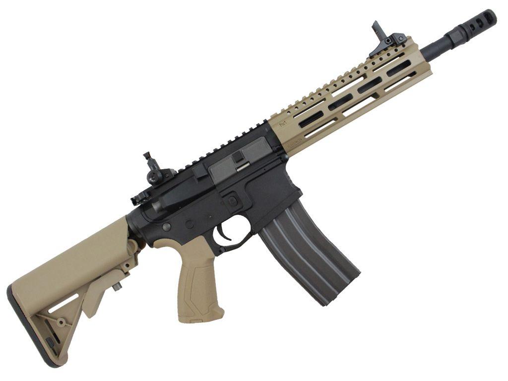 G&G CM16 Raider AEG NBB Airsoft Rifle