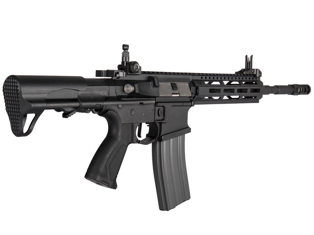 G&G CM16 Raider L 2.0E AEG NBB Airsoft Rifle