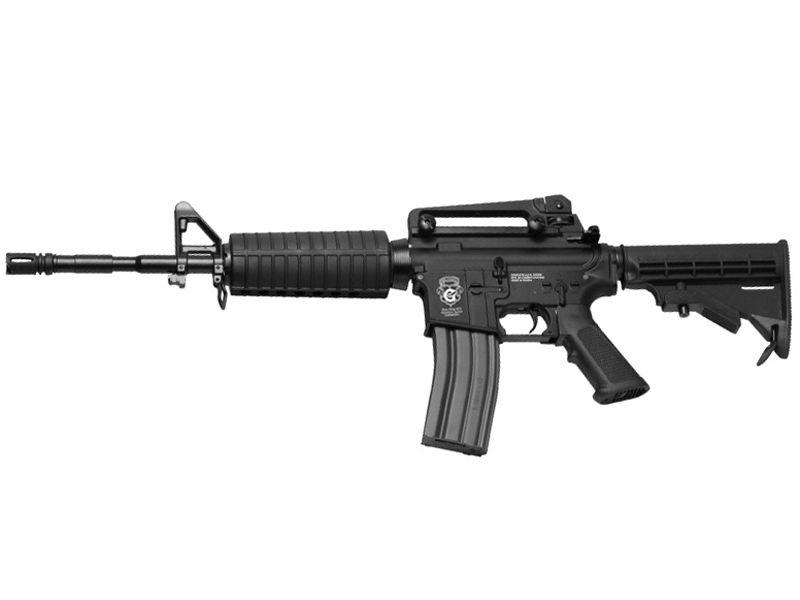 G&G GR16 Carbine AEG Blowback Airsoft Rifle