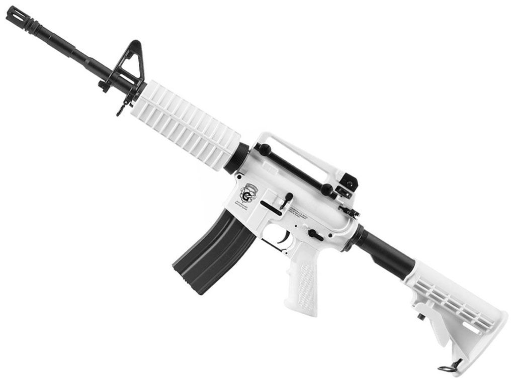 G&G Chione 16 Blowback Airsoft Rifle