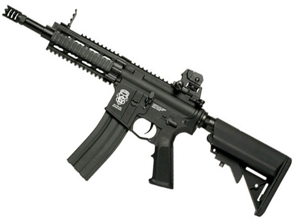 G&G GR16 CQW Rush Blowback Rifle