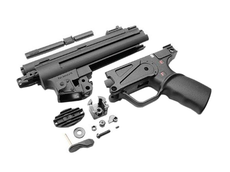 G&G Marui Metal Receiver Set for MP5A3 Series