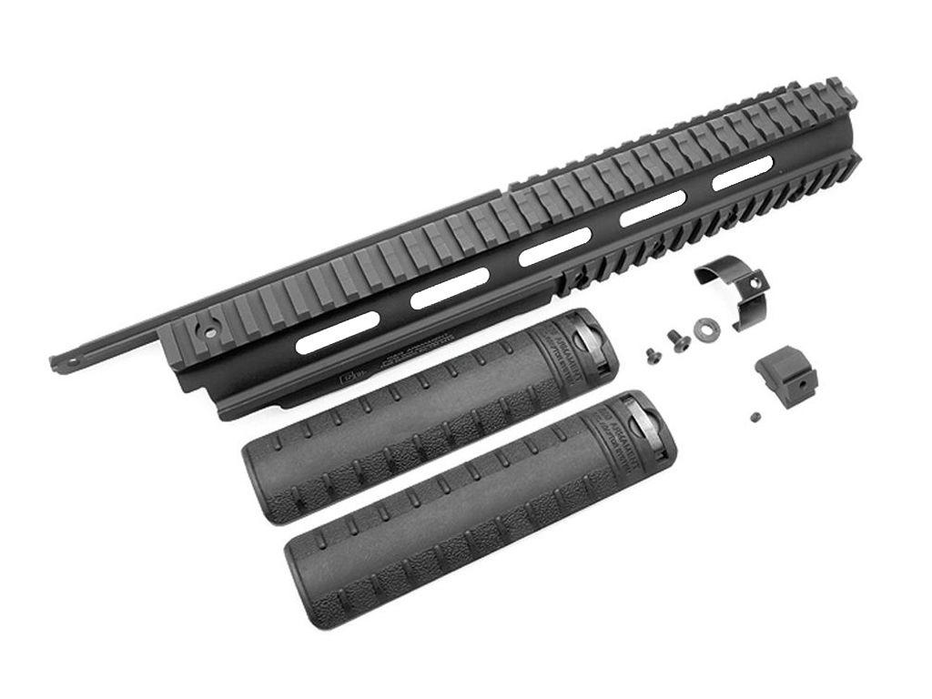 G&G M14 Series RAS Unit