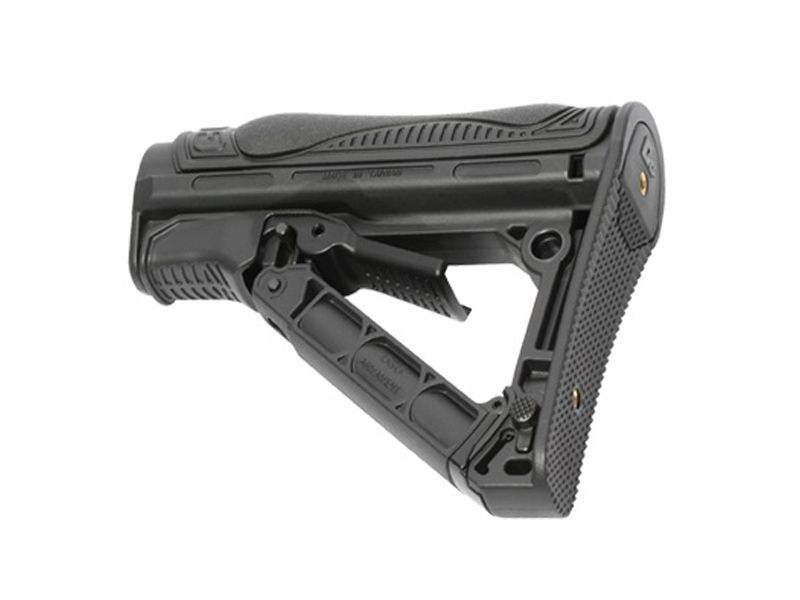 G&G GOS-V1 Airsoft AEG Retractable Stock
