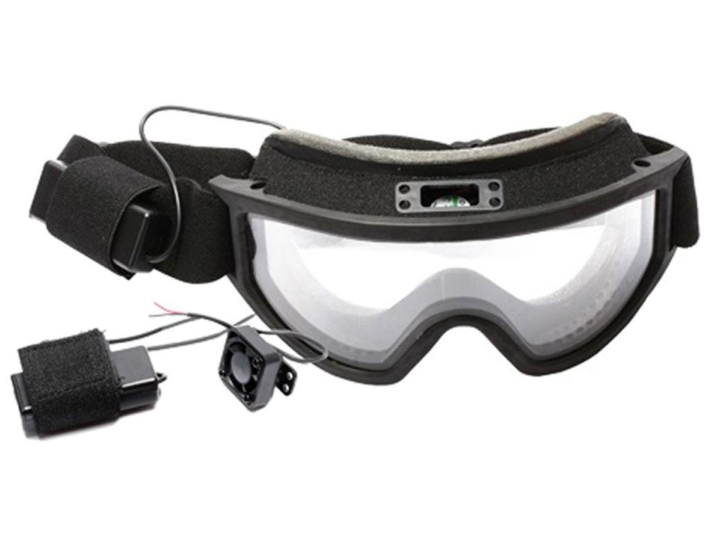 G&G Metal & Nylon Goggles Turbo Fan