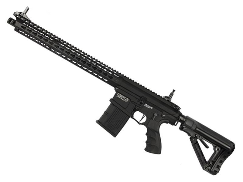 G&G TR16 MBR 308SR 40 Rounds Airsoft Rifle