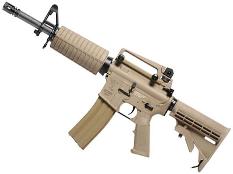 G&G TR16 GBB AEG Airsoft Rifle